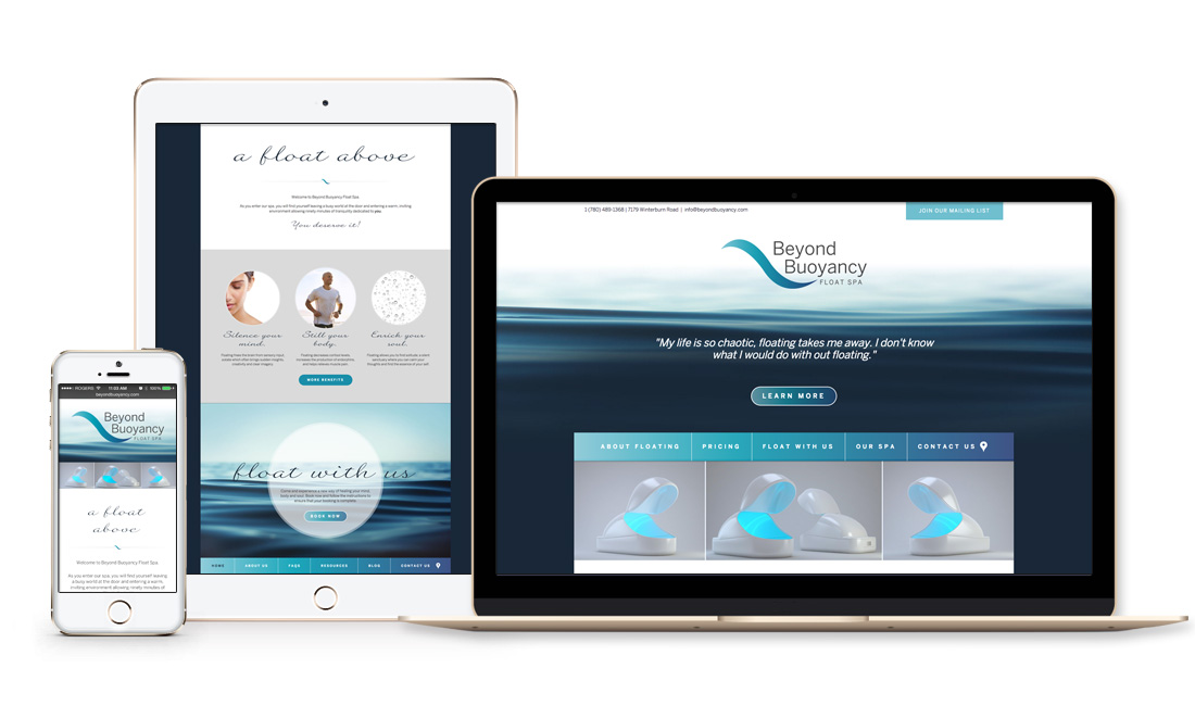beyond-buoyancy-website-design-branding-winnipeg-manitoba-responsive-mobile-optimized-featured