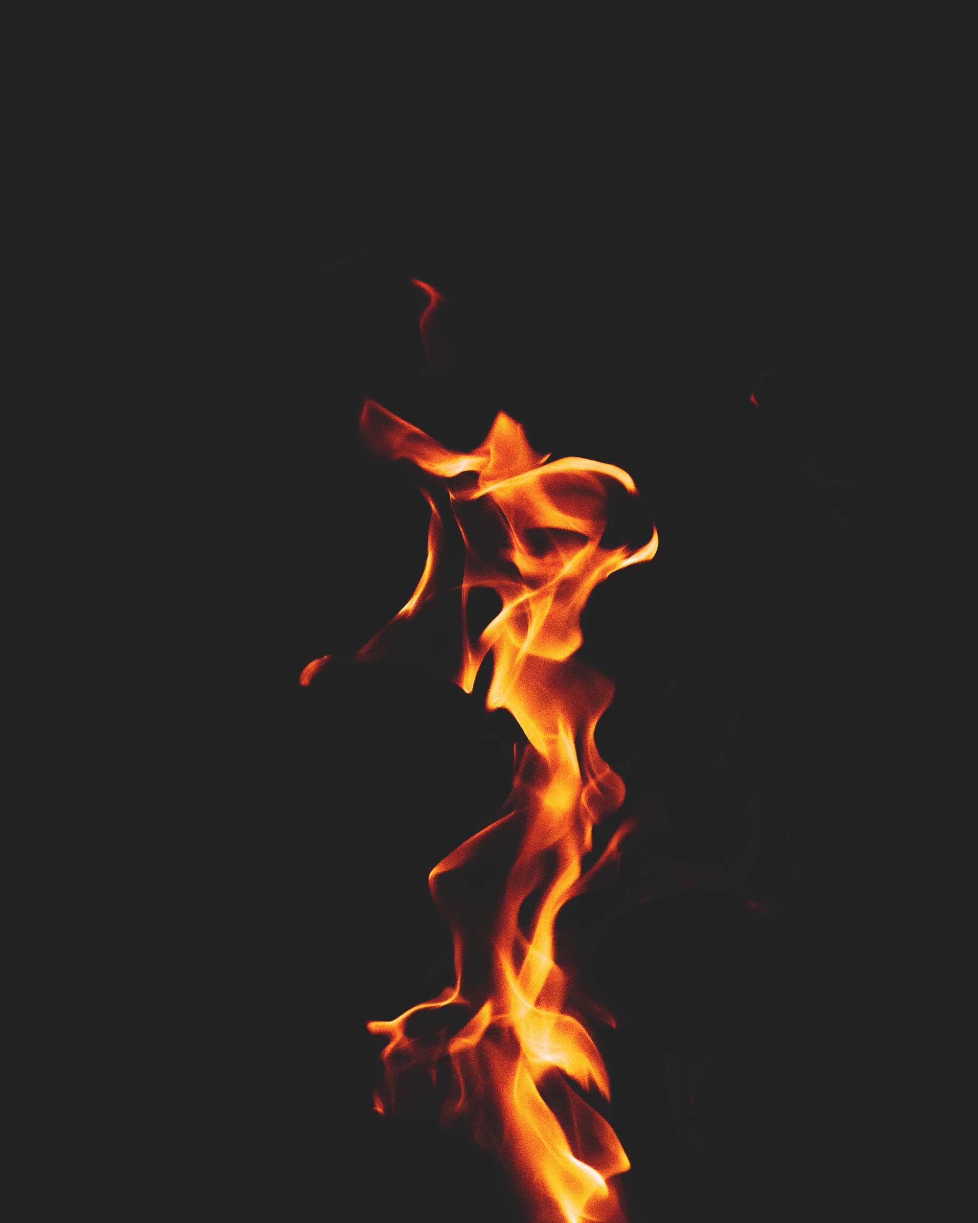 women of fire martin adams unsplash