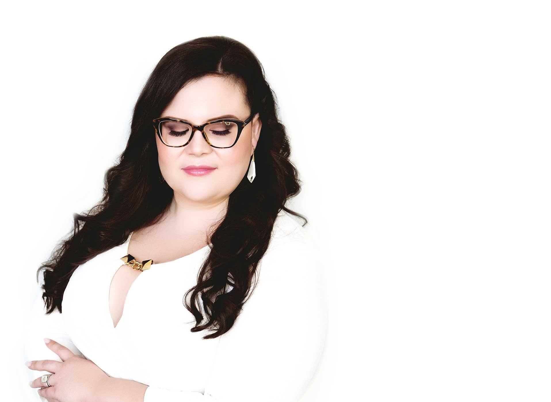 Métis entrepreneur and feminist